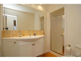 Photo 12: 1 26 Menzies St in VICTORIA: Vi James Bay Row/Townhouse for sale (Victoria)  : MLS®# 494290