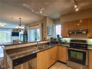 """Photo 5: # 201 3625 WINDCREST DI in North Vancouver: Roche Point Condo for sale in """"WINDSONG PHASE 3 RAVENWOODS"""" : MLS®# V945947"""