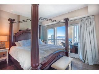"Photo 10: 3805 833 SEYMOUR Street in Vancouver: Downtown VW Condo for sale in ""CAPITOL RESIDENCES"" (Vancouver West)  : MLS®# V1122249"
