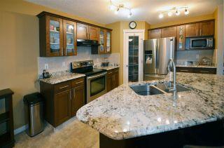 Photo 7: 120 CASTLE Drive in Edmonton: Zone 27 House Half Duplex for sale : MLS®# E4225009