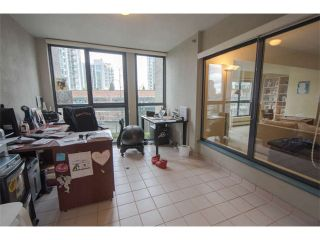"Photo 10: 301 1177 PACIFIC Boulevard in Vancouver: Yaletown Condo for sale in ""Pacific Point"" (Vancouver West)  : MLS®# V1054200"