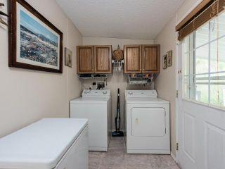 Photo 20: 122 1555 HOWE ROAD in Kamloops: Aberdeen Manufactured Home/Prefab for sale : MLS®# 157220