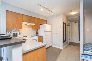 "Photo 5: 317 1295 RICHARDS Street in Vancouver: Downtown VW Condo for sale in ""The Oscar"" (Vancouver West)  : MLS®# R2568198"
