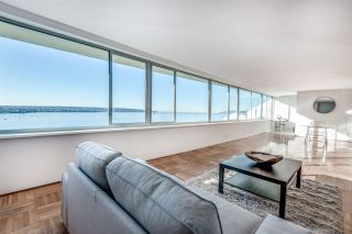 Photo 9: 1201 1835 MORTON AVENUE in Vancouver: West End VW Condo for sale (Vancouver West)  : MLS®# R2351386