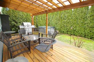 Photo 7: 19496 HOFFMANN Way in Pitt Meadows: South Meadows House for sale : MLS®# R2024633