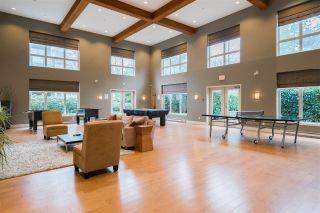 """Photo 23: 219 15918 26 Avenue in Surrey: Grandview Surrey Condo for sale in """"The Morgan"""" (South Surrey White Rock)  : MLS®# R2542876"""