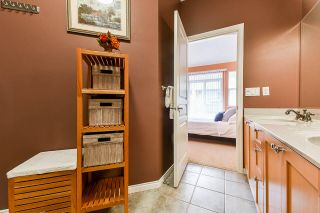 """Photo 22: 32 2588 152 Street in Surrey: King George Corridor Townhouse for sale in """"Woodgrove"""" (South Surrey White Rock)  : MLS®# R2540147"""