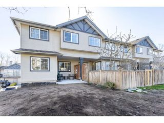 "Photo 35: 43 11229 232 Street in Maple Ridge: East Central Townhouse for sale in ""FOXFIELD"" : MLS®# R2566585"