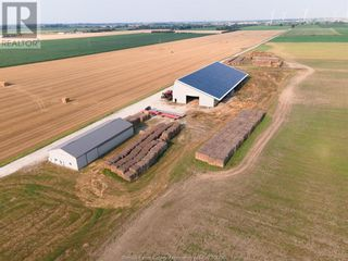 Photo 12: 1358 COUNTY RD 27 in Lakeshore: Agriculture for sale : MLS®# 21011631