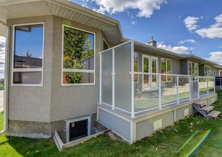 Photo 25: 72 Elysian Crescent SW in Calgary: Springbank Hill Semi Detached for sale : MLS®# A1148526