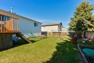 Photo 37: 18 HERITAGE Crescent: Stony Plain House for sale : MLS®# E4266517