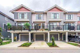 "Photo 1: 54 13260 236 Street in Maple Ridge: Silver Valley Townhouse for sale in ""ARCHSTONE ROCKRIDGE"" : MLS®# R2505320"