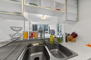 Photo 5: 1709 928 BEATTY Street in Vancouver: Yaletown Condo for sale (Vancouver West)  : MLS®# R2615839
