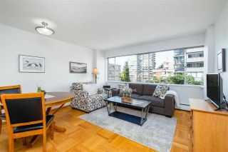 "Photo 3: 403 1050 CHILCO Street in Vancouver: West End VW Condo for sale in ""THE SAFARI"" (Vancouver West)  : MLS®# R2540276"