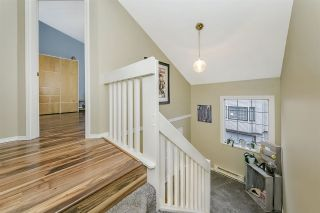 """Photo 14: 11 2352 PITT RIVER Road in Port Coquitlam: Mary Hill Townhouse for sale in """"SHAUGHNESSY ESTATES"""" : MLS®# R2318863"""
