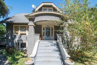 "Photo 6: 3345 W 11TH Avenue in Vancouver: Kitsilano House for sale in ""KITSILANO"" (Vancouver West)  : MLS®# R2103523"