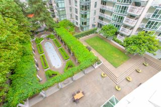 Photo 40: A601 431 PACIFIC Street in Vancouver: Yaletown Condo for sale (Vancouver West)  : MLS®# R2538189