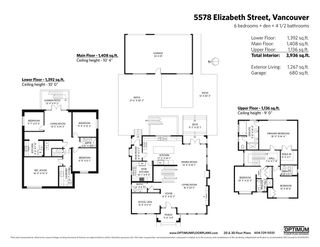 Photo 23: 5578 ELIZABETH Street in Vancouver: Cambie House for sale (Vancouver West)  : MLS®# R2518593
