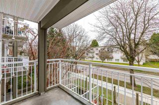 """Photo 19: 201 1883 E 10TH Avenue in Vancouver: Grandview Woodland Condo for sale in """"Royal Victoria"""" (Vancouver East)  : MLS®# R2541717"""