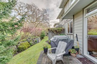 Photo 19: 15 759 Sanctuary Crt in : SE High Quadra Row/Townhouse for sale (Saanich East)  : MLS®# 861226