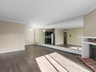 """Photo 4: 318 9101 HORNE Street in Burnaby: Government Road Condo for sale in """"Woodstone Place"""" (Burnaby North)  : MLS®# R2239730"""