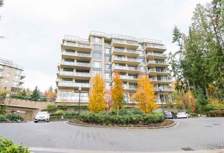"""Photo 1: 811 1415 PARKWAY Boulevard in Coquitlam: Westwood Plateau Condo for sale in """"Cascade"""" : MLS®# R2551899"""