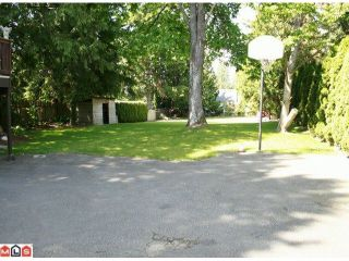 Photo 10: 12625 26A AV in Surrey: Crescent Bch Ocean Pk. House for sale (South Surrey White Rock)  : MLS®# F1114791