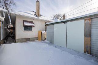 Photo 22: 668 Ingersoll Street in Winnipeg: Residential for sale (5C)  : MLS®# 202102559
