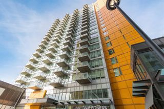 Main Photo: 506 3830 Brentwood Road NW in Calgary: Brentwood Apartment for sale : MLS®# A1155669