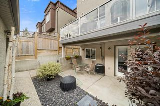 Photo 22: 2 3708 16 Street SW in Calgary: Altadore Row/Townhouse for sale : MLS®# A1132124