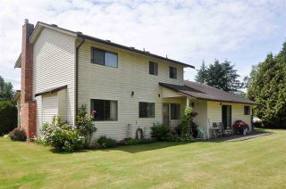 Photo 2: 5714 247A Street in Langley: Salmon River House for sale : MLS®# R2092711