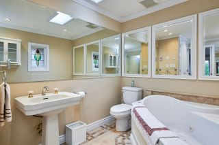 Photo 15: 375 KEARY Street in New Westminster: Sapperton House for sale : MLS®# R2149361