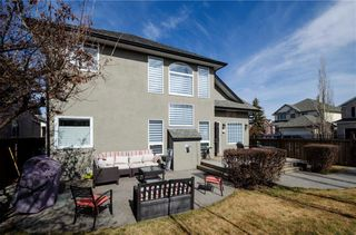 Photo 40: 1302 STRATHCONA Drive SW in Calgary: Strathcona Park Detached for sale : MLS®# C4235711
