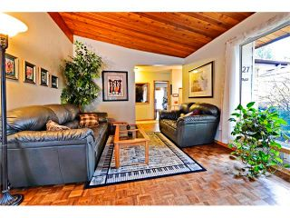 Photo 5: 3527 LAKESIDE Crescent SW in Calgary: Lakeview House for sale : MLS®# C4035307