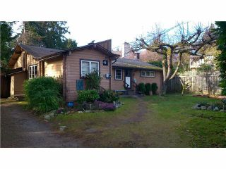 """Photo 11: 931 22ND Street in West Vancouver: Dundarave House for sale in """"DUNDARAVE"""" : MLS®# R2035466"""