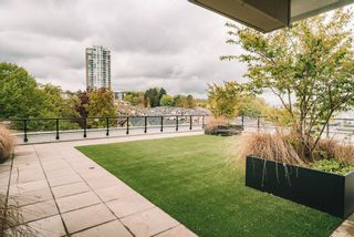 """Photo 31: 105 28 E ROYAL Avenue in New Westminster: Fraserview NW Condo for sale in """"THE ROYAL - VICTORIA HILL"""" : MLS®# R2618462"""