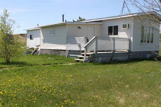 Photo 2: 31 23319 TWP RD 572: Rural Sturgeon County Manufactured Home for sale : MLS®# E4248483