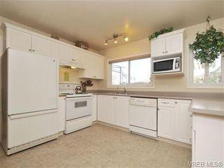 Photo 6: 820 Elrick Pl in VICTORIA: Es Rockheights House for sale (Esquimalt)  : MLS®# 688283