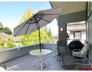 """Photo 10: 146 4001 OLD CLAYBURN Road in Abbotsford: Abbotsford East Townhouse for sale in """"CEDAR SPRINGS"""" : MLS®# F2827073"""