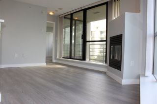 """Photo 8: 501 124 W 1ST Street in North Vancouver: Lower Lonsdale Condo for sale in """"THE Q"""" : MLS®# R2115647"""