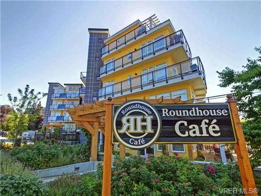 FEATURED LISTING: 401 - 935 Cloverdale Ave VICTORIA
