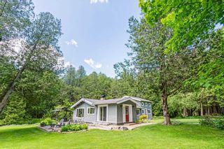Photo 33: 4445 Concession 8 Road in Clarington: Rural Clarington House (Bungaloft) for sale : MLS®# E5260121