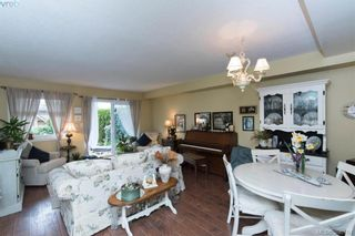 Photo 7: 101 7070 West Saanich Rd in BRENTWOOD BAY: CS Brentwood Bay Condo for sale (Central Saanich)  : MLS®# 784095