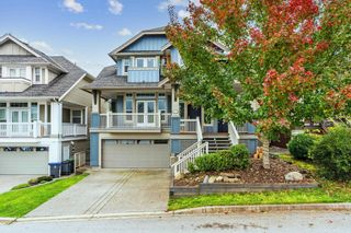 """Photo 1: 6074 163B Street in Surrey: Cloverdale BC House for sale in """"West Cloverdale"""" (Cloverdale)  : MLS®# R2624058"""
