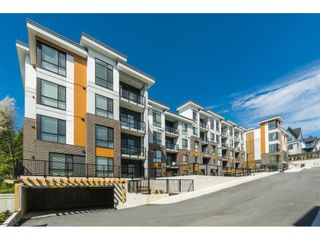 "Photo 3: B102 20087 68 Avenue in Langley: Willoughby Heights Condo for sale in ""PARK HILL"" : MLS®# R2493872"