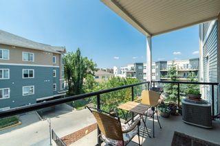 Photo 1: 317 10121 80 Avenue in Edmonton: Zone 17 Condo for sale : MLS®# E4253970