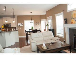 Photo 14: 33 COVEPARK Bay NE in Calgary: Coventry Hills House for sale : MLS®# C4059418