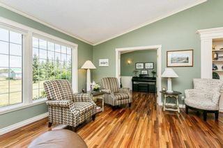 Photo 14: 53 HEWITT Drive: Rural Sturgeon County House for sale : MLS®# E4253636