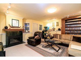 "Photo 14: 28 16920 80 Avenue in Surrey: Fleetwood Tynehead Townhouse for sale in ""Stone Ridge"" : MLS®# F1428666"