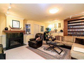 "Photo 14: 28 16920 80 Avenue in Surrey: Fleetwood Tynehead Townhouse for sale in ""Stone Ridge"" : MLS®# F1428666"